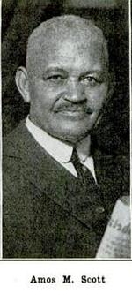 Amos Scott