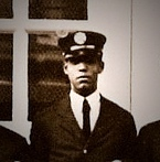 Joseph A. Marshall in uniform