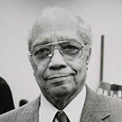 Interview:   Isadore M. Martin, Jr., August 30, 1984