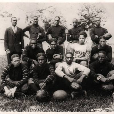 Princess Anne Academy football team early 1920s.jpg