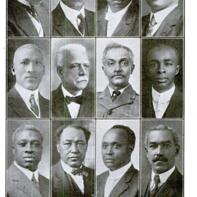 Crisis NAACP brnach presidents MArch 1922.png