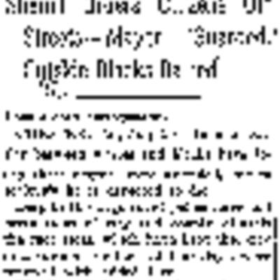 3 Negroes Shot...,Phila. Inquirer (Vol177, Iss28, Pg1, 28 July 1917).pdf